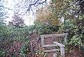 Stile on the footpath - geograph.org.uk - 1588559.jpg