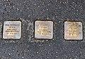 Stolpersteine Salzburg Böttinger Holzer Rehrl.jpg