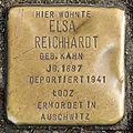 Stolpersteine für Reichhardt, Appellhofplatz 1, Köln-5407.jpg