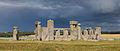 Stonehenge, Condado de Wiltshire, Inglaterra, 2014-08-12, DD 10.JPG
