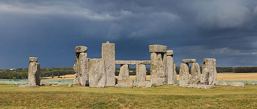 Stonehenge, Condado de Wiltshire, Inglaterra, 2014-08-12, DD 10