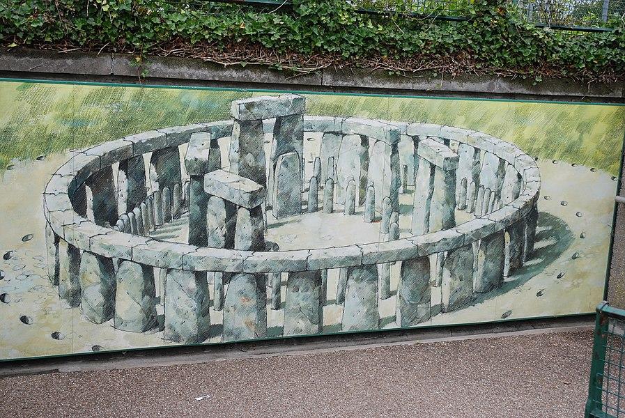 stonehenge - image 5