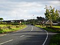 Stoneyford Road at the White Mountain - geograph.org.uk - 1506797.jpg