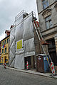 Stralsund, Tribseer Straße 14 (2012-05-12), by Klugschnacker in Wikipedia.jpg