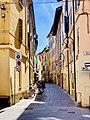 Streets in Reggio Emilia, Italy, 2019, 07.jpg