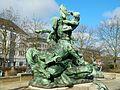 Stuhlmannbrunnen, Altona-Altstadt, Hamburg, Germany - panoramio (15).jpg