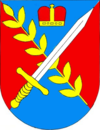 Coat of arms of Suchonice