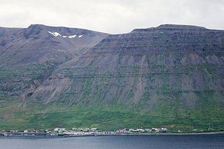 1995 Súðavík avalanche