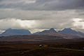 Suilven, Stac Polaidh, Cul Mhor, Sutherland, Scotland, 16 April 2011 - Flickr - PhillipC.jpg