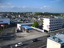 Sukagawa, Fukushima.JPG