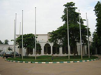 Sokoto - Sultan's Palace