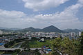 Sunchang-eup from Mt. Daedong - 00 (20130820).jpg