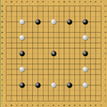 Sunjang Baduk starting position.png