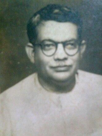Amar Kutir - Sushen Mukherjee, the founder of 'Amar Kutir'