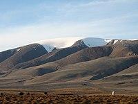 Sutai Mount, Altai Mountains. - panoramio.jpg