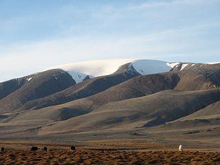 Govi-Altai Province Province in Mongolia