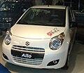 Suzuki Alto Anniversary (100th special edition).JPG