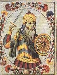 Князь святослав краткий доклад 278