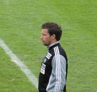 Svein Inge Haagenrud Norwegian footballer