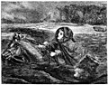 Swimming an icy river 1860.jpg