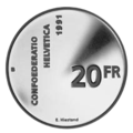 Swiss-Commemorative-Coin-1991-CHF-20-reverse.png