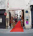 Swiss Cultural Center, Marais, Paris 12 December 2015 001.jpg