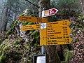 Swiss Hiking Network - Signpost - Les Cugnets.jpg