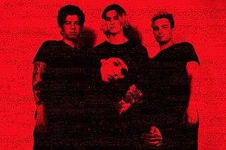 Sworn In (band) American hardcore band