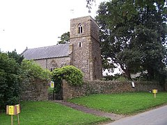 Swyre Church - geograph.org.uk - 52433.jpg