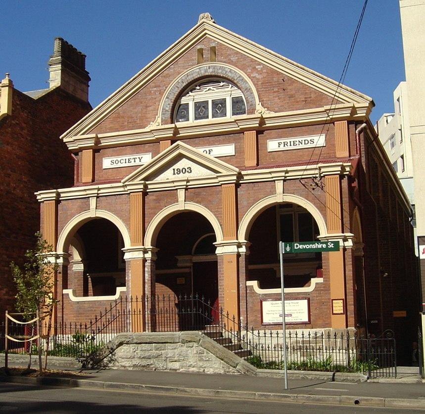 SydneyFriendsMeetinghouse-1