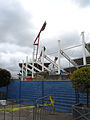 Sydney Showground Stadium construction.JPG