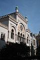Synagoga Španělská, Stará škola, Templ.jpg