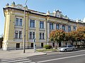 Szabolcs-Szatmár-Bereg County Government Office, Széchenyi Street, 2017 Nyíregyháza.jpg