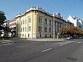 Szabolcs-Szatmár-Bereg megyei kormányhivatal, Széchenyi utca, 2017 Nyíregyháza.jpg