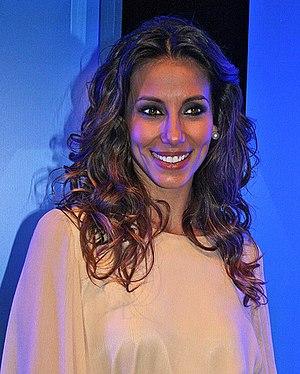 Tania Khalill - Image: Tânia Khalil 2