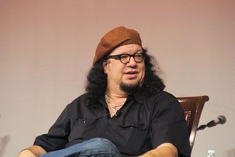 Penn Jillette - Jillette in 2012 at The Amazing Meeting in Las Vegas
