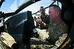 TF Pegasus staff tours French aircraft for multi-lateral understanding of capabilities DVIDS631990.jpg