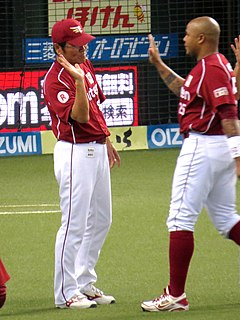 Tomio Tashiro Japanese baseball player