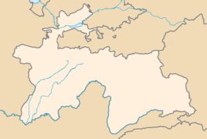 Panj (Tajikistan )