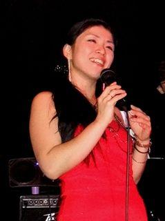 Taeko Fukao Japanese Jazz singer