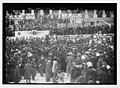 Taft in carriage leaving Capitol after inauguration, Washington, D.C. LCCN2014683159.jpg