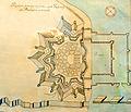 Taganrog Fortress1698.jpg