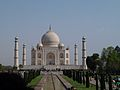 Taj Mahal By Harsha.jpg