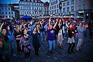 Tallinn JazzON Festival 20