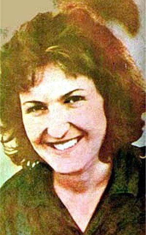 Tamara Bunke - Bunke as she first arrived in Cuba in 1961.