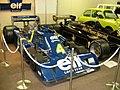 Tamiya TyrrellP34.JPG