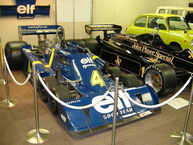 File:Tamiya TyrrellP34.JPG