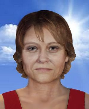 Age progression - Age progression is often used with missing people who have not been seen for several years, such as Tammie Wilkinson.
