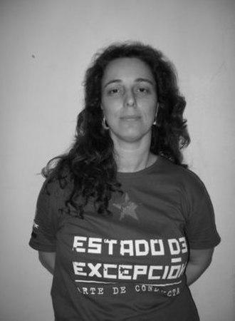 Tania Bruguera - Havana, 2009