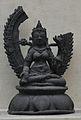 Tara - Bronze - Circa 8th-12th Century AD - Nalanda - Bihar - Bronze Gallery - Indian Museum - Kolkata 2012-12-21 2420.JPG